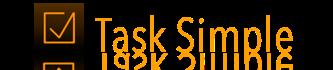 Task Simple logo